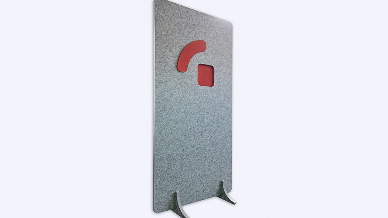 Noiseflex® Partition wall L